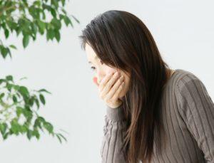 【つわりを乗り切る・軽減・方法】| 食べつわりによるおいや吐き気、唾液の不快感