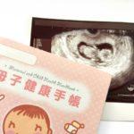 母子手帳と補助券
