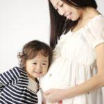 【妊娠中期】5~7か月(16~27週) 赤ちゃんとコミュニケーション|体の変化やトラブル対処方法