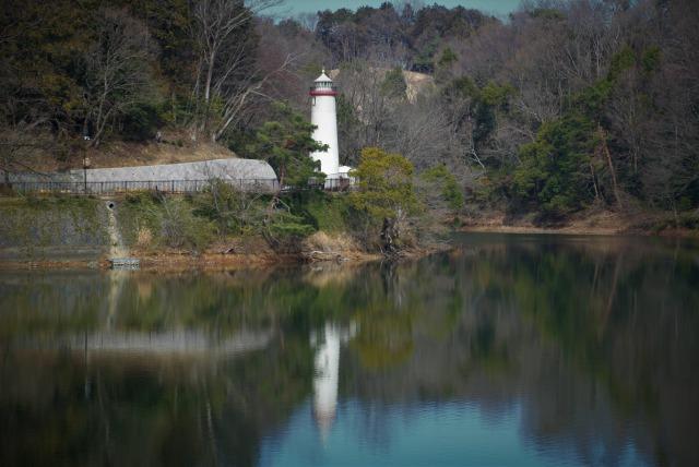 ムーミン 灯台
